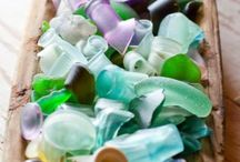 Sea Glass / by Lauri Creese