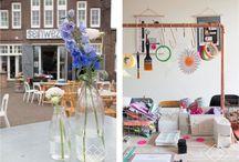 Seinfestijn / Seinfestijn is een klein, maar gezellig festival in Haarlem met een mix van leuke, originele producten en cadeautjes, workshops, lekker eten en inspiratie. Powered by Hééérlijk