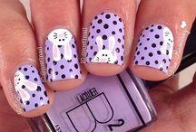 Nail designs / Nail Art / by Michelle Jenkins