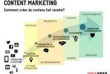 Content Marketing - Webmarketing - Marketing