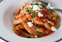 Our Crates / Feature photos of our monthly subscription boxes from us, our subscribers and other foodie friends. Visit www.pastacrate.com to join in on the monthly yummy!