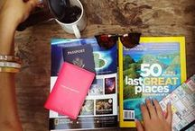 Best of The Jetsetter Diaries / Travel tips and inspiration from my adventures as a travel blogger. I quit my corporate job to follow my passion for travel. The Jetsetter Diaries is a travel and lifestyle blog featuring luxury escapes, adventure trips and travel tips, including: luxury hotel reviews, destination travel guides and inspirational travel stories.