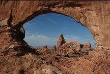 Arches / Arches et ponts naturels
