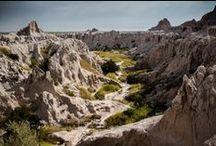 Landscapes / Paysages naturels