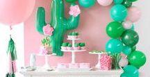 Cactus Party Ideas / Cactus party ideas