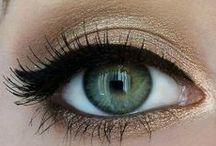 {Makeup} Love