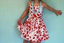 Children's Fashion / by Evan Menendez