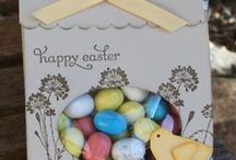 2016 Easter Craft 2 / by Marianne Hall