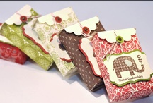 2015 Gift Bags / by Marianne Hall