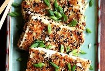 Food I crave / Vegan food and recipes.. / by Dani