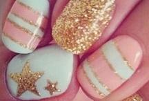 Pretty Nails / by Courtney