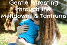 Parenting / Tips, resources and the labor of love for our kids
