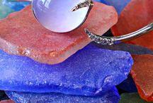 Funky Jewelry! / by Katelin Buss