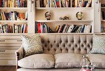 { Living Room }