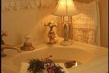{ Hall Bath }