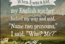 Grammar & Language