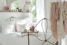 Spaces I love - bedrooms