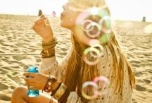 Bubble, Bubble Pop >3 / by Teia Lima