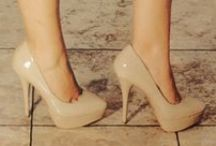 These bo.../shoes are made for walking...<3 / by Teia Lima