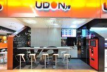 #UdonYA / Disfruta de tu comida sin renunciar a tu tiempo. Udon on the Go!