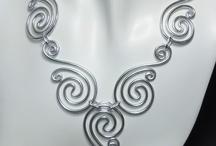 Jewelry-Making Tutorials / by Marsha Ross