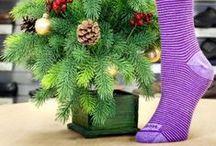 Wigwam Socks visit... / Where wigwam socks have gone...EVERYWHERE!