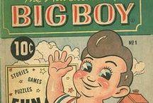 Nostalgia for the 1950's