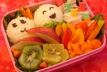 Healthy kids meals / by Kimmi