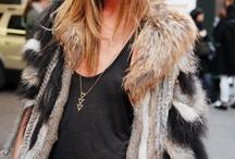Faux Fur <3 {My Style}