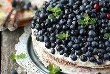Healthy Tasty Eats / Healthy recipes, healthy breakfast, salads, sweet treats