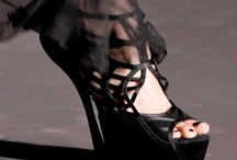 Black Heels {LOVE} / http://whiteblack-amorwanilja.blogspot.fi/