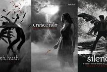 Books...<3 / by Teia Lima