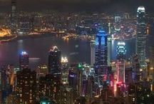 HONG KONG / 2013: a handful of days, an awesome city, a badass hotel - let's do this!