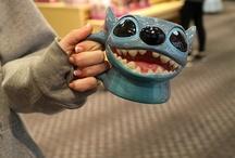 Raise your mugs<3 / by Teia Lima