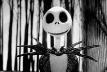 nightmare before christmas aka tim burton