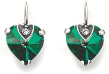 Miglio's Emerald Pieces / You'll fall in love with our opulent emerald jewellery pieces.