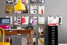 {Style} Home Office