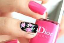 Beautiful Nails {LOVE}
