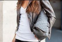 Grey Fashion {LOVE} ♥ / http://whiteblack-amorwanilja.blogspot.fi/