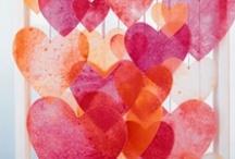 Valentine's Day / by Courtney