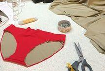 Sewing - Swimwear, Athletic Wear & Lingerie / by Dani G.