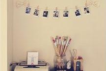 Art Studio<3 / by Teia Lima
