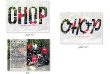 Business Branding / Graphic Design and Branding by J'Marie Design Studios
