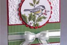 2015  CHRISTMAS ITEMS 1 / by Marianne Hall