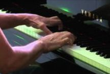 Fridayjazz / Every Friday, we insert a musical theme related to our love for jazz music and its contamination