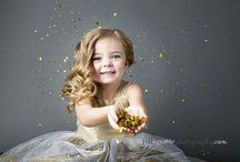 Photography {Studio - Children} / by Nicole Israel