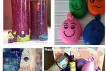 Emotion Activities / Activities to help children name and understand emotions