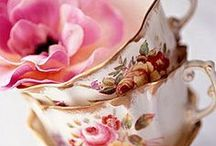 Gorgeous Crockery