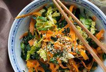 Raw Super Level Life / Plant based, raw food / by Hazel
