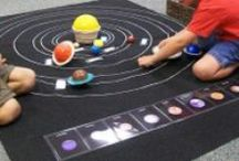 { Homeschool: Astronomy }